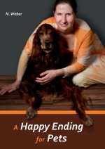 Cover A Happy Ending for Pets